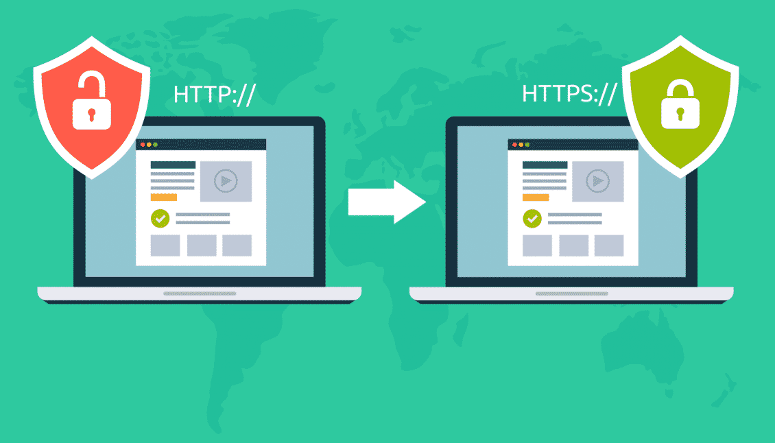 What are HTTP and HTTPS