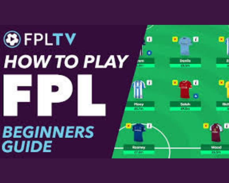 How to play fpl