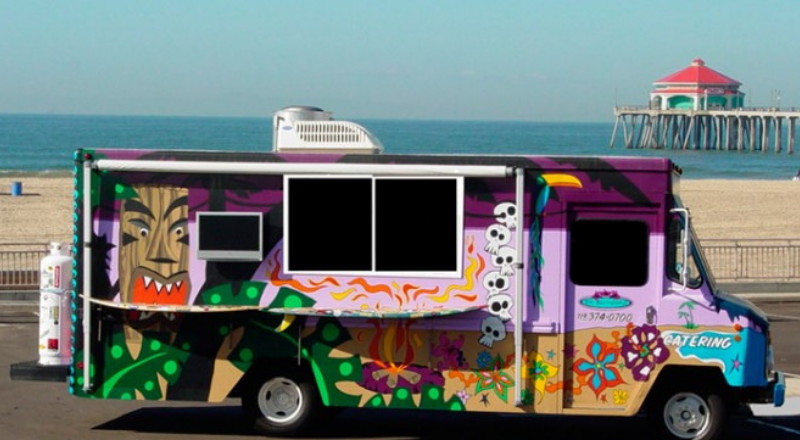 What Does It Take to Start a Food Truck Business?
