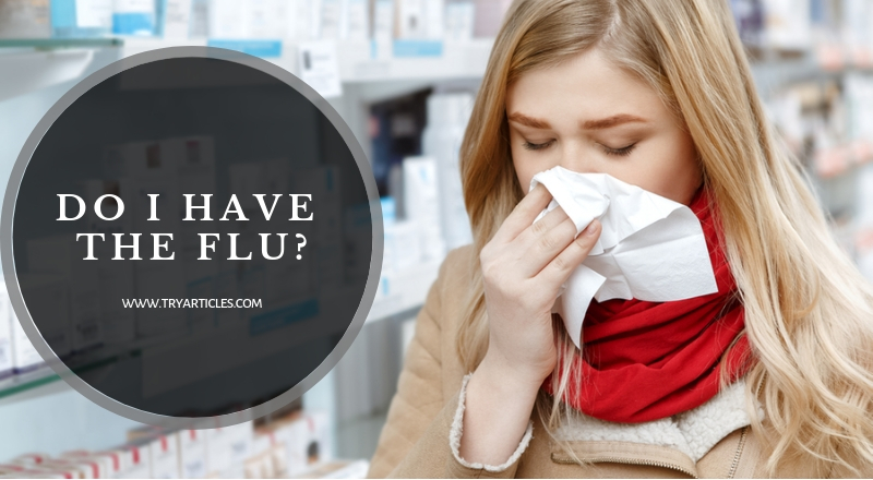 Do I Have the Flu