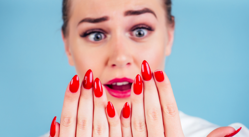 6 Best Tricks You Can Use To Fix Your Broken Nails