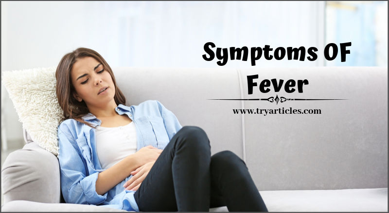 how long does a fever last