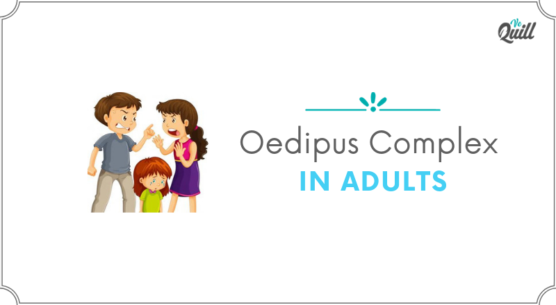 Oedipus Complex In Adults