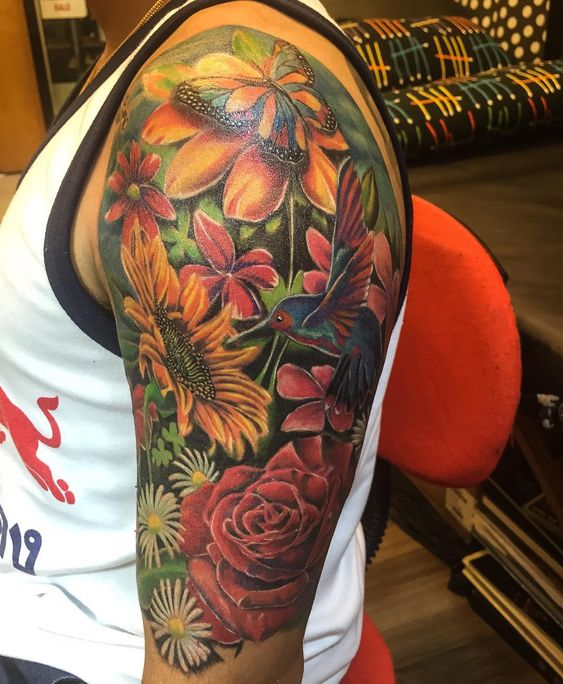 tattoo sleeves for women