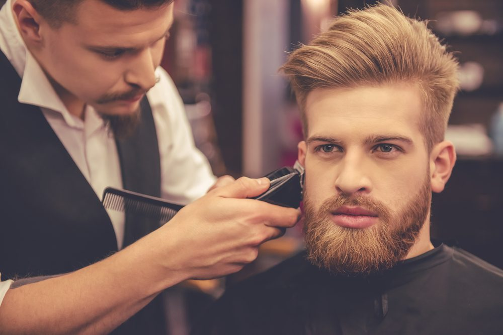 How To Trim a Beard In The Right Way: Step By Step Guide & Tips