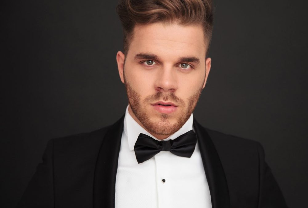 13 Short Beard Styles For Men That Suits Best For Your Personality