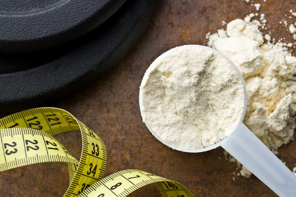 The 7 best protein powder for weight loss (Both For Men & Women)