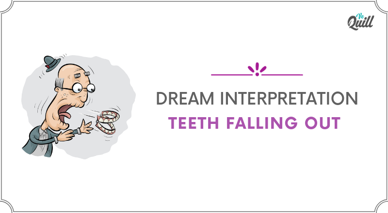 Teeth Falling Out Dream