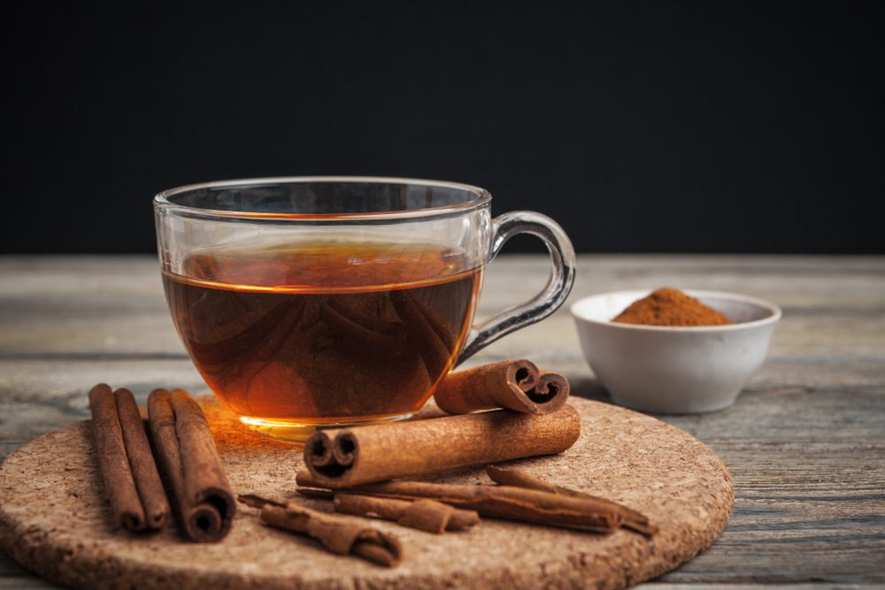 How To Make Cinnamon Tea? Cinnamon Tea Benefits