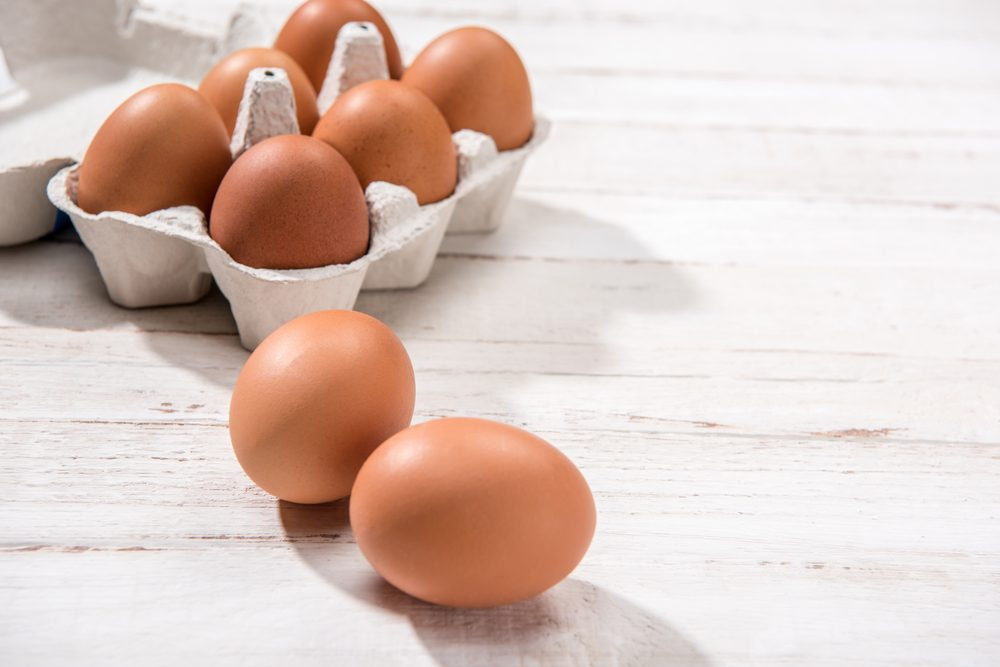 How Long do Eggs Last? Shelf Life, Storage & Expiration