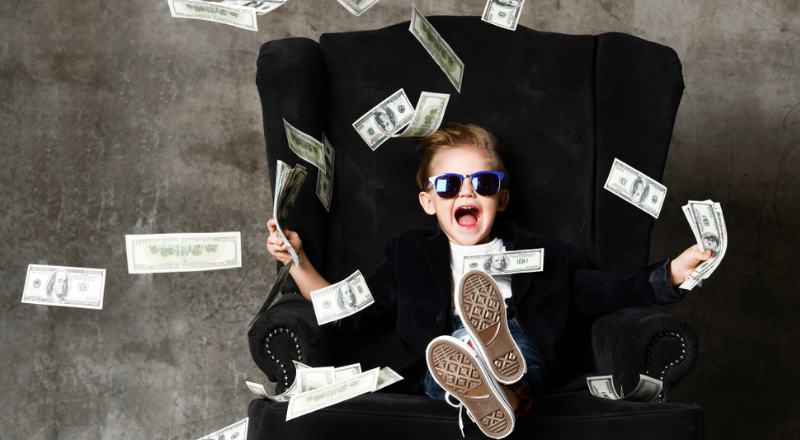 How To Become A Millionaire? 7 Rules & Tips To Become A Multi-Millionaire