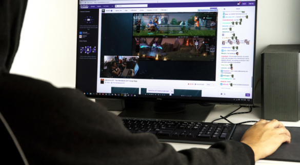 how to host on twitch 2019