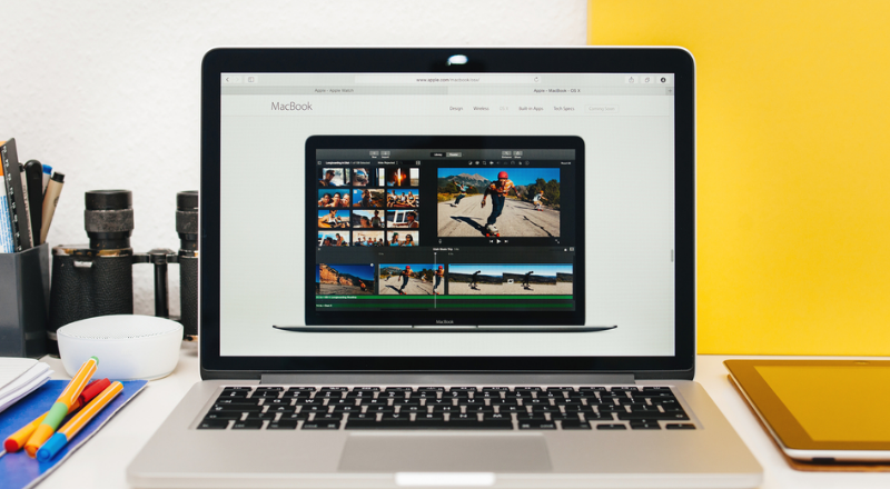 Step By Step Method about How Do you Capture Video On Mac