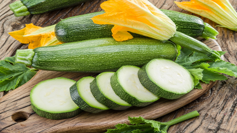 How Much Zucchini Is Enough, can dogs eat zucchini