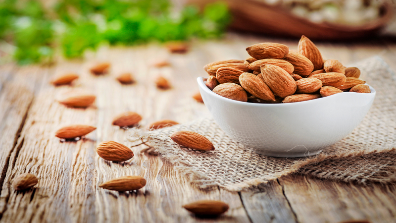 The Potential Dangers of Almonds for Dogs