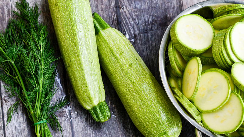 can you give zucchini to your dog