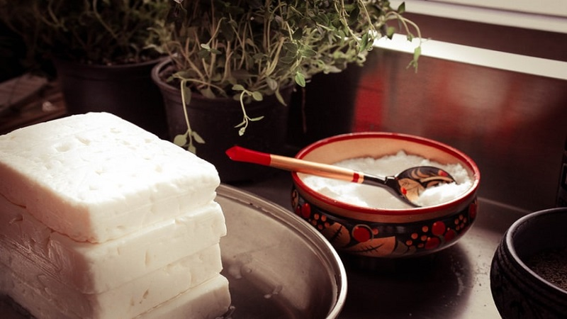 How To Make Cottage Cheese Using Rennet