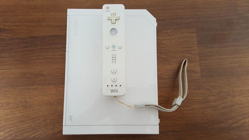 How To Sync Wii With Console