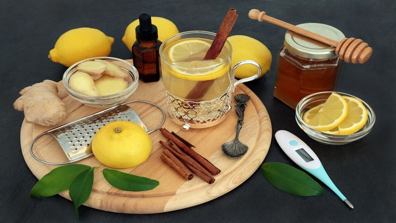 Lemon Eucalyptus Oil