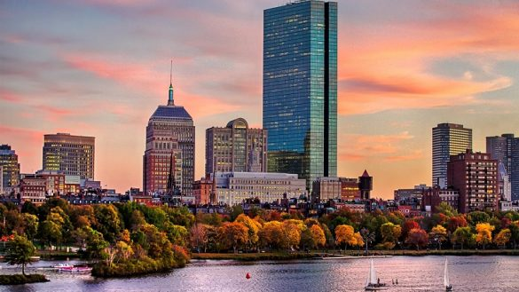 8 Things To Do In Boston