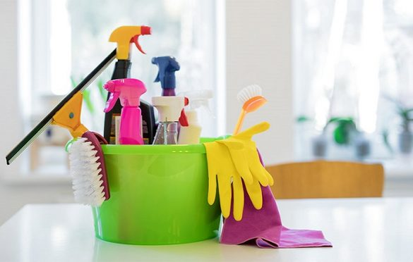 How To Get Motivated To Clean 10 Best Cleaning Motivation Tricks