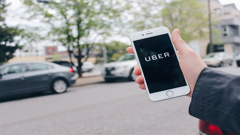 How To Use Uber? Step By Step Guide To Use Uber App