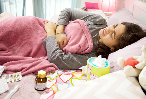 How Long Does Stomach Flu Last? Symptoms & Recovery Tips