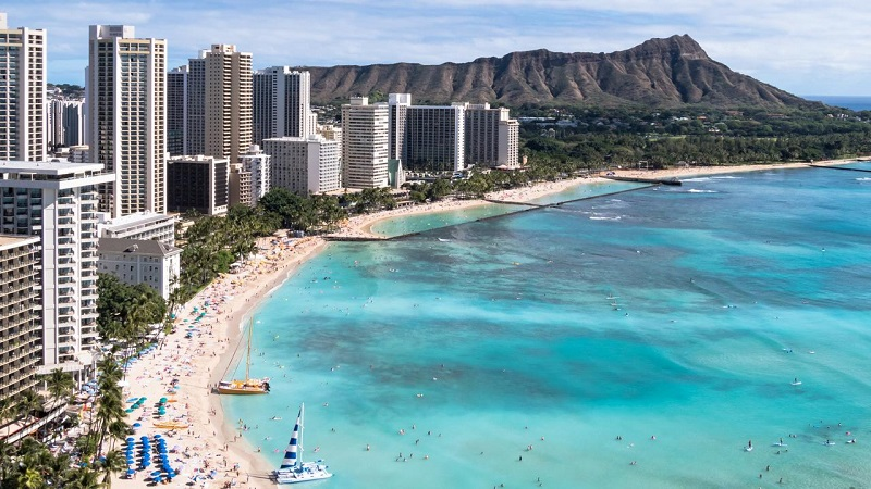 Best Time To Visit Hawaii - August