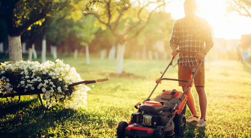 How to Start a Lawnmower – Easy Steps to Follow