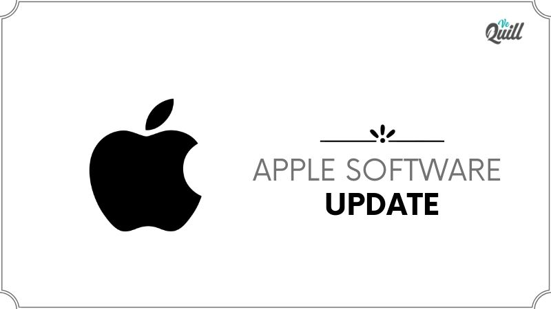 Apple Software Update For Windows