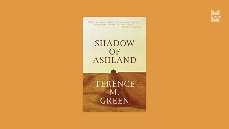 Best Time Travel Books - Shadow Of Ashland