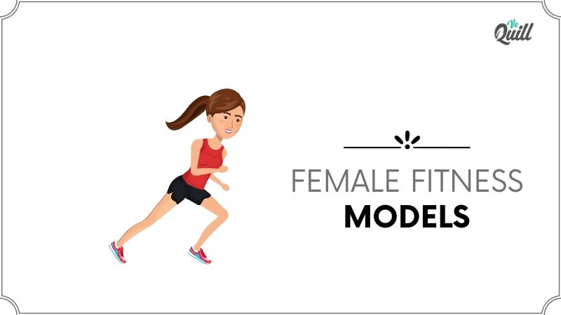 female fitness models 2019