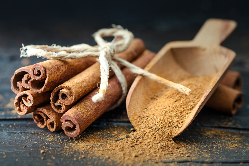 is cinnamon bad for dogs