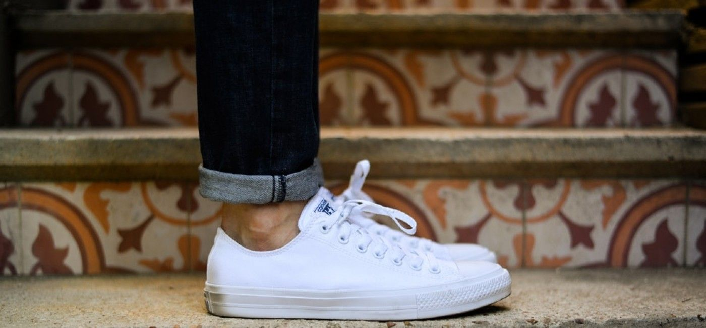 top 5 ways of cleaning sneakers
